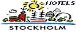 GO HERE! for Stockholm Hotels